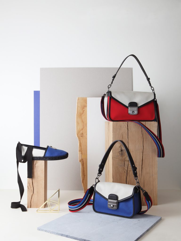 badeecf4ed3 Longchamp has created a stunning range of espadrilles for the Cruise  collection. While all are adorned with ankle straps and braided-rope soles,  ...