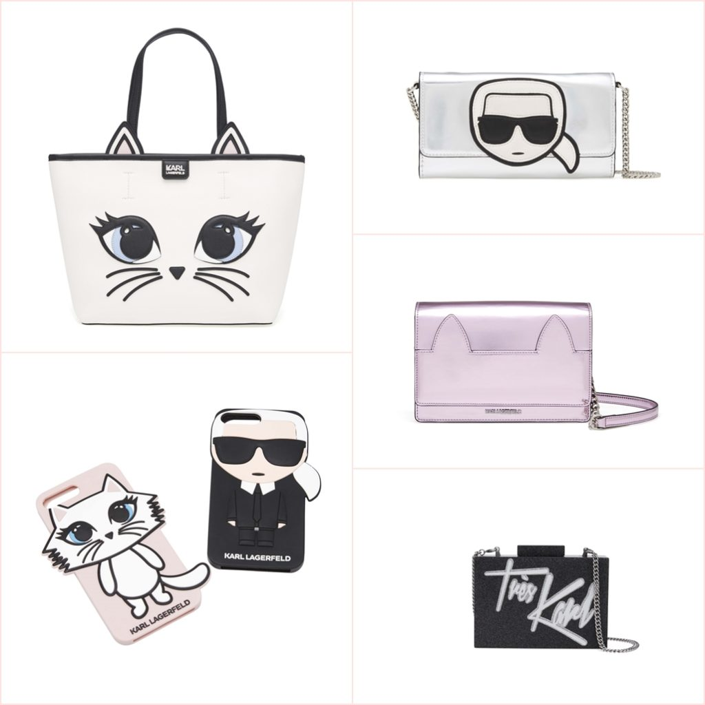 Karl Lagerfeld For Jaspal Perfect Mix And Match With Parisian Chic