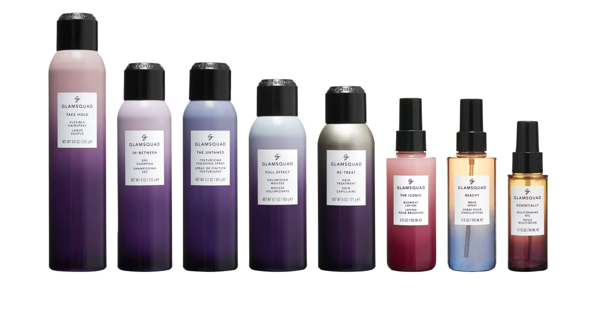 Glamsquad Is Launching Hair Products – Posh Magazine Myanmar